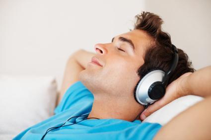 Человек и музыкальные предпочтения